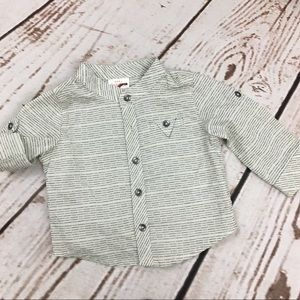 NWT Cat And Jack 0-3 Mos. Shirt